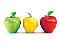 أعيدي النضارة إلى بشرتك بالتفاح 1