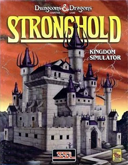 Stronghold Stronghold