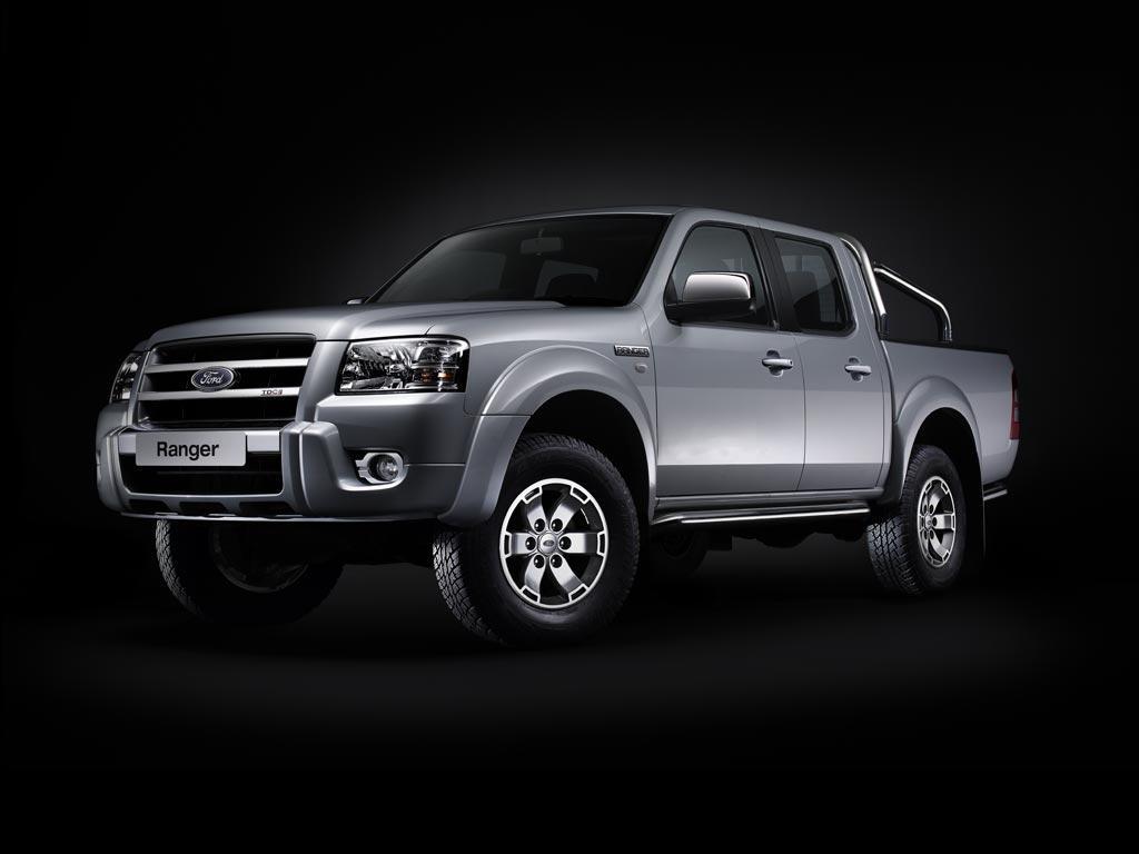 Terenska vozila Ford-ranger-f