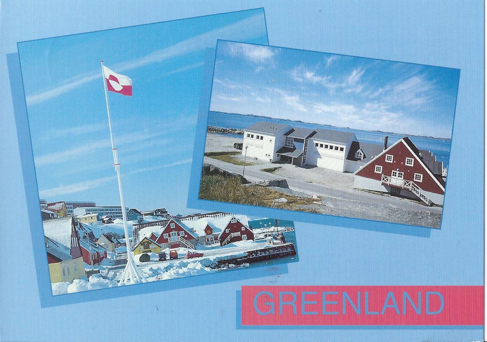 Pošalji mi razglednicu, neću SMS, po azbuci - Page 7 Greenland1