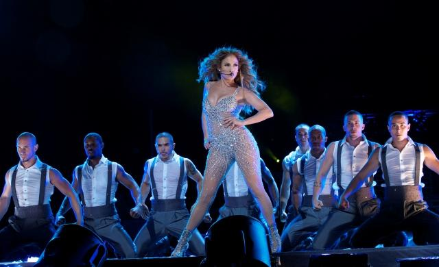 Documental >> 'Jennifer Lopez: Dance Again' Jlo-online
