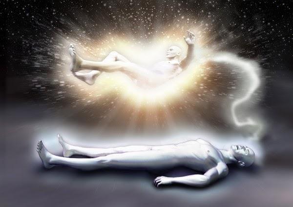Spiritual Science Silver-Cord