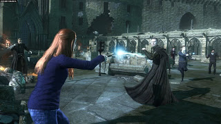 حصري.اللعبه الرائعه وفور صدورها| Harry Potter & The Deathly Hallows 2- [1.9GB 131275250