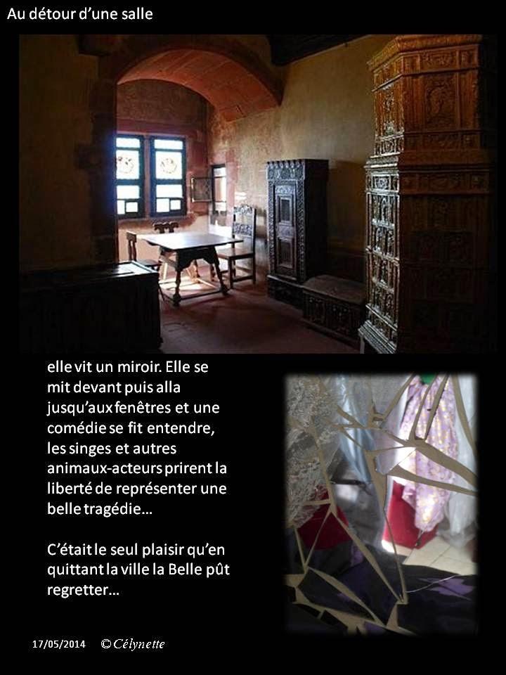 il était 1 fois: Hansel & Gretel : E21/E22/E23/E24 fin - Page 7 Diapositive19