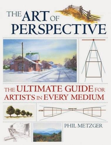 Terraplanismo, um assunto para quem pode perder tempo - Página 2 1382772889_the-art-of-perspective-1