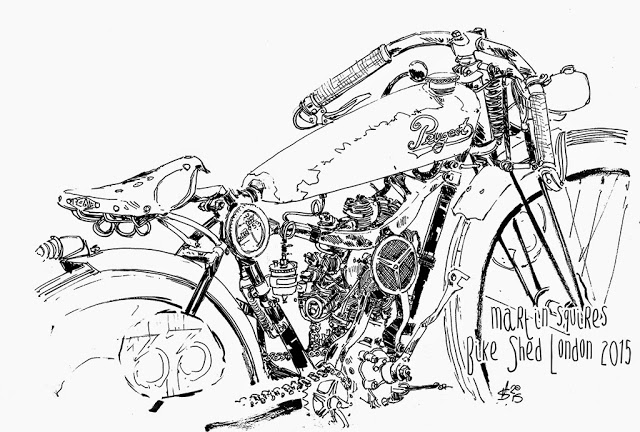 GoodWood Revival Airshow 2015 MSquires_BSLondon2015_Peugeot_INK