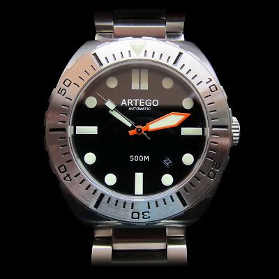 Artego 500M Diver Giveaway! ARTEGO%2B500M%2BBlack