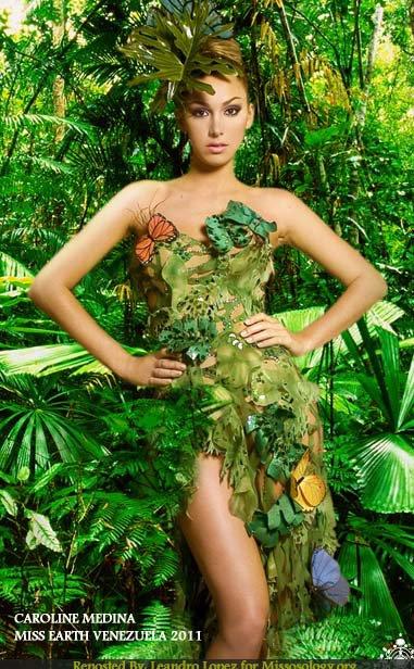 Caroline Medina - Miss Earth Fire 2011 From Venezuela - Page 3 Costa%2Brica16JPG