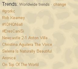 [Tema Oficial] Todos los Trending Topic Worldwide a Christina Aguilera - Página 2 BOOM