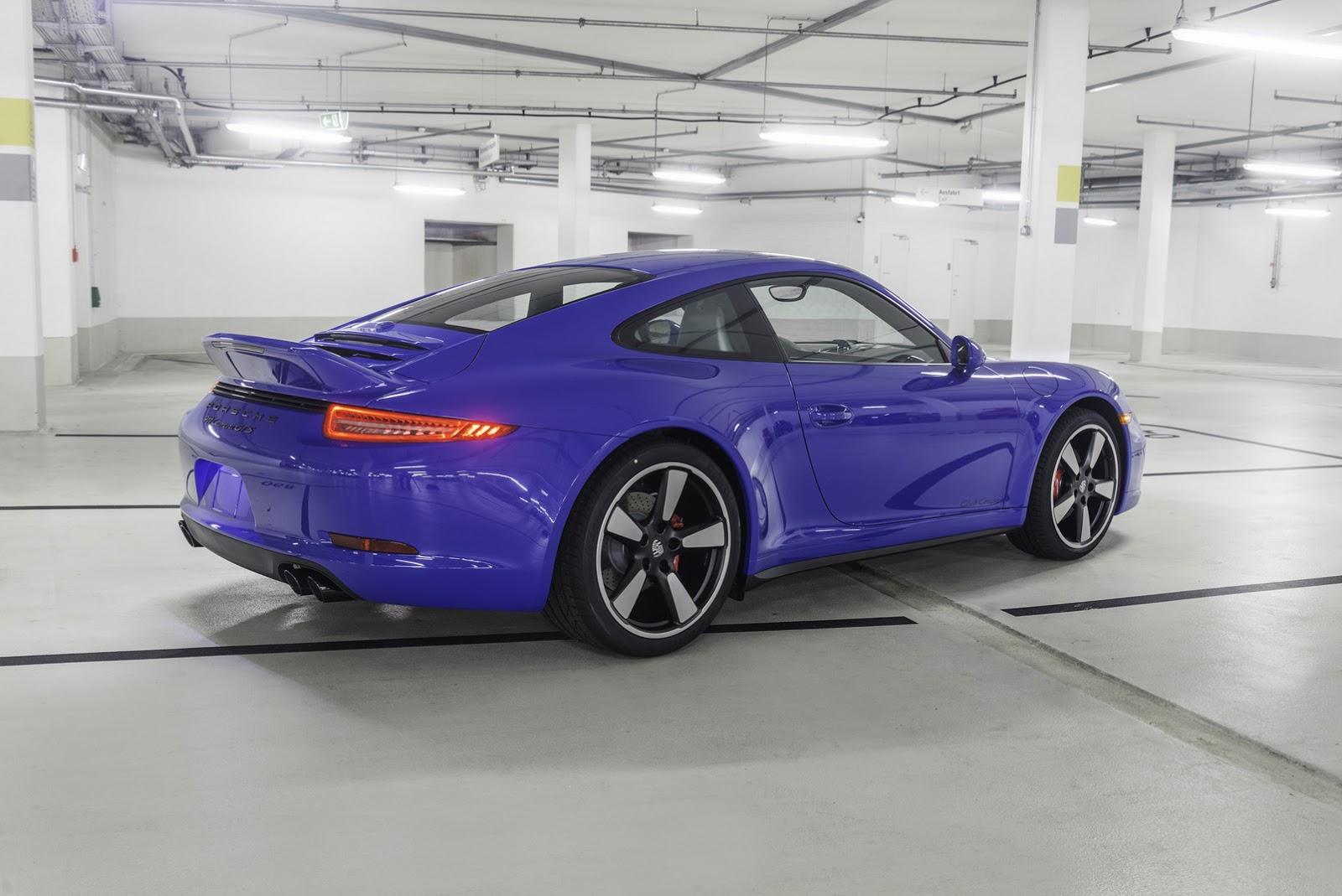 2011 - [Porsche] 911 [991] - Page 8 Porsche-911-GTS-Club-Coupe-1