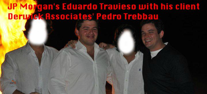 La Corrupción y el Socialismo del Siglo XXI Eduardo-travieso-pedro-trebbau