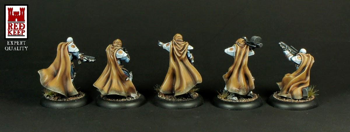 Présentation Warzone Resurrection Venusians2
