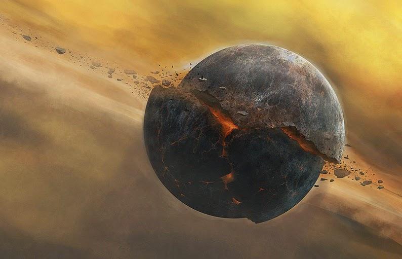 2 secrets concernant la venue du Mahdi Moon