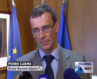Radio interview with National Deputy Director of the Judiciary Police Pedro do Carmo Pedro%2Bdo%2BCarmo%2B09032012