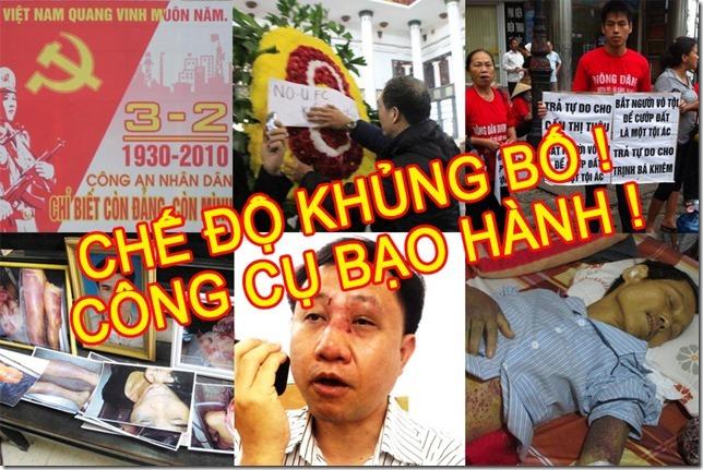 Tiếu lâm Xã Hội Chủ Nghĩa và CS Việt Nam TDNL