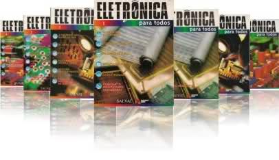 Revista Eletrônica para Todos edição 01 até 33 Ele