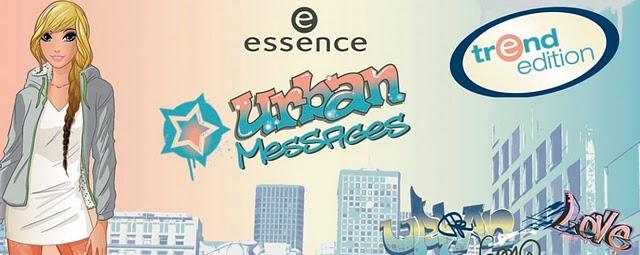 Essence Urban