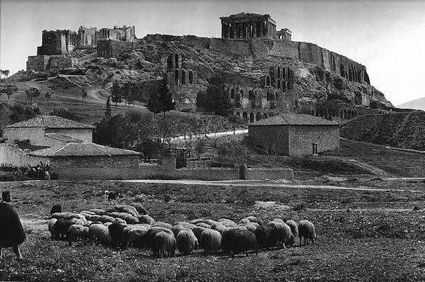 Ένα ταξίδι στην παλιά Αθήνα... 419147_294693820588026_100001422315533_839413_512447980_n