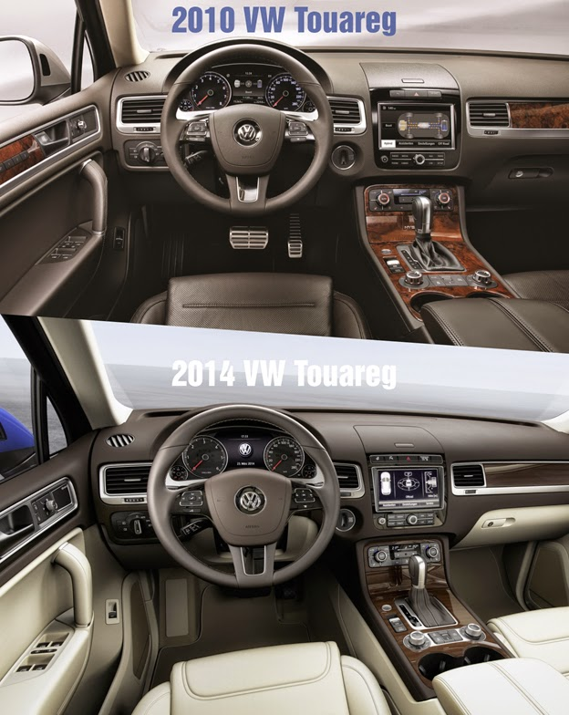 2010 - [Volkswagen] Touareg II - Page 10 003
