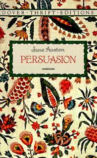 Les couvertures de Persuasion Persuasion