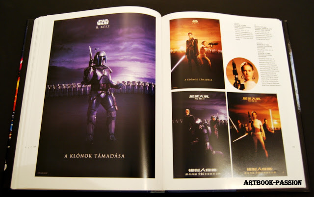 STAR WARS - THE POSTER BOOK DSC_0155