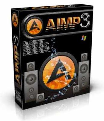 برنامج AIMP 3.00 Build  410396961