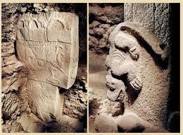 Mysteries That Rewrite Human History  Gobekli%2BTepe
