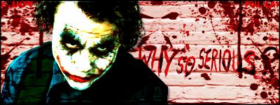 ●• ๋ჯ Galeria Ero Higor ૪   - Página 5 Joker