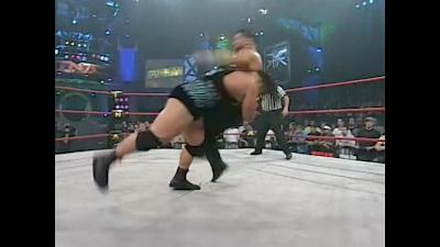 'Restling Rewind: TNA iMPACT 5/18/2006 028