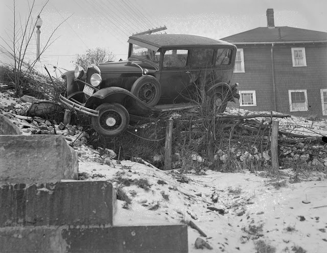 حوادث السيارات في عام 1930 أي قبل 80 سنة .. صور تكشف لأول مرة !؟ Supercoolpics_07_30082012194342