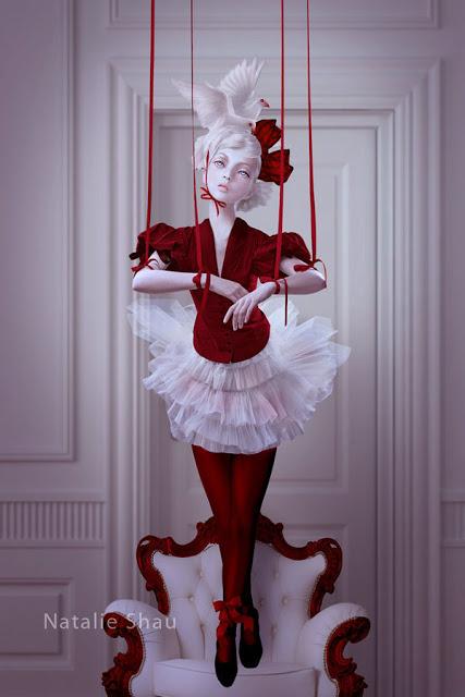 Rojo que te quiero rojo  5703548988_5852f428f8_o