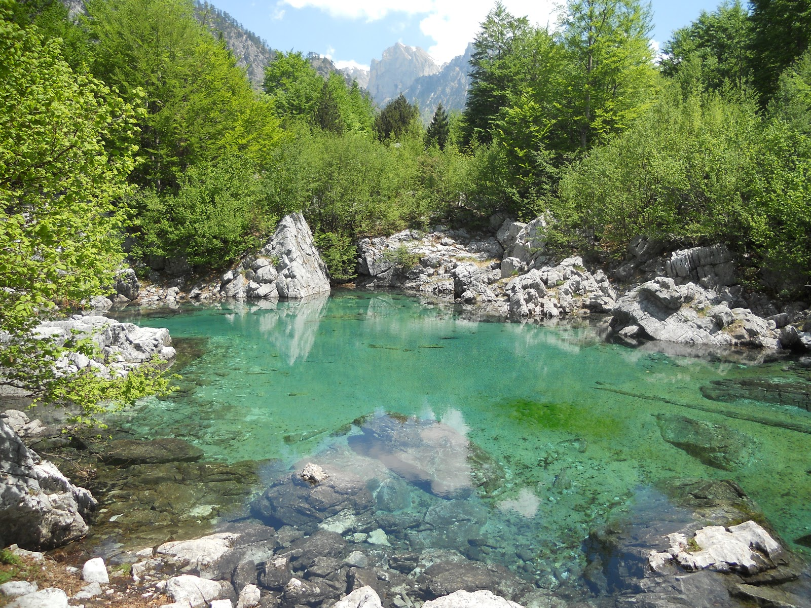 Najlepši nacionalni parkovi sveta 4