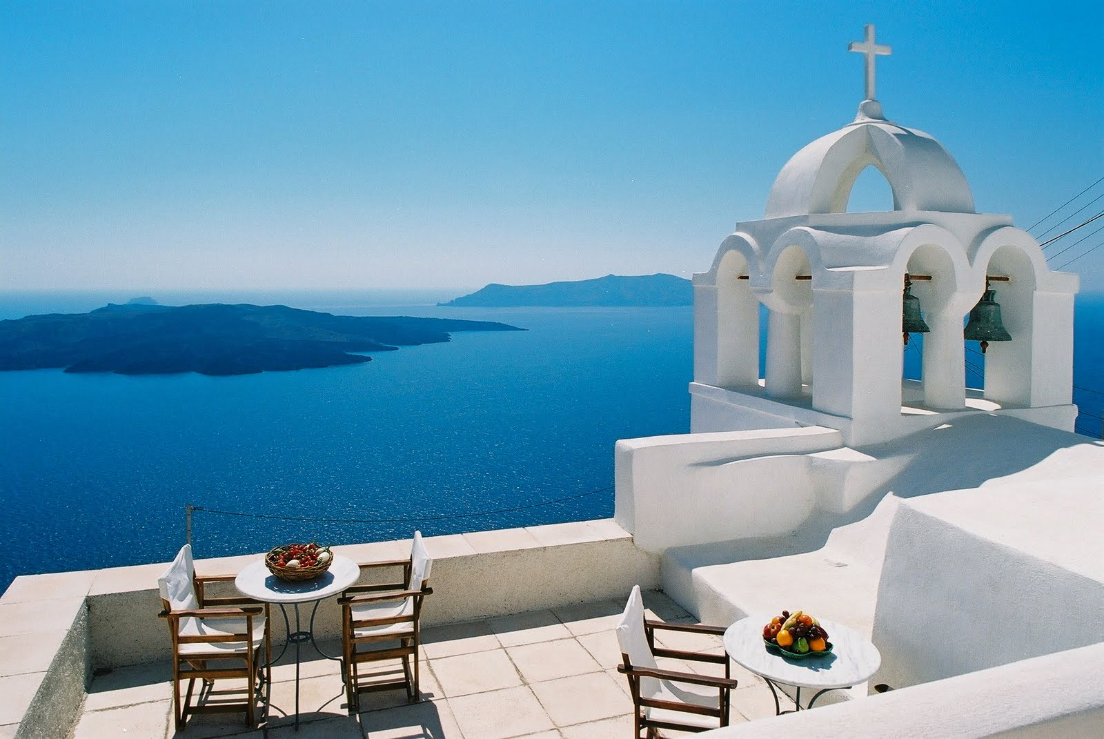 Ποιο είναι το πιο μαγευτικό μέρος στη γη...; - Σελίδα 7 Santorini_Greece9
