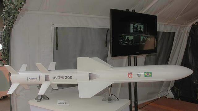 Brasil recibe el primer lote de vehículos Mk-6 del plan 'Astros 2020'. Qwrfqwfqwf