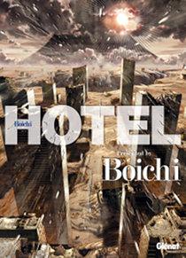[MANGA] Hotel Hotel-boichi