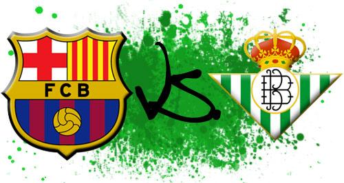 مشاهدة مباراة برشلونه و ريال بيتيس يوم الاحد 9/12/2012 B
