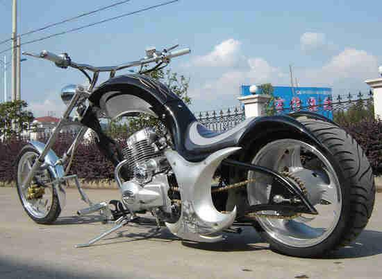 American Chopper Bike Motorsports-choppers