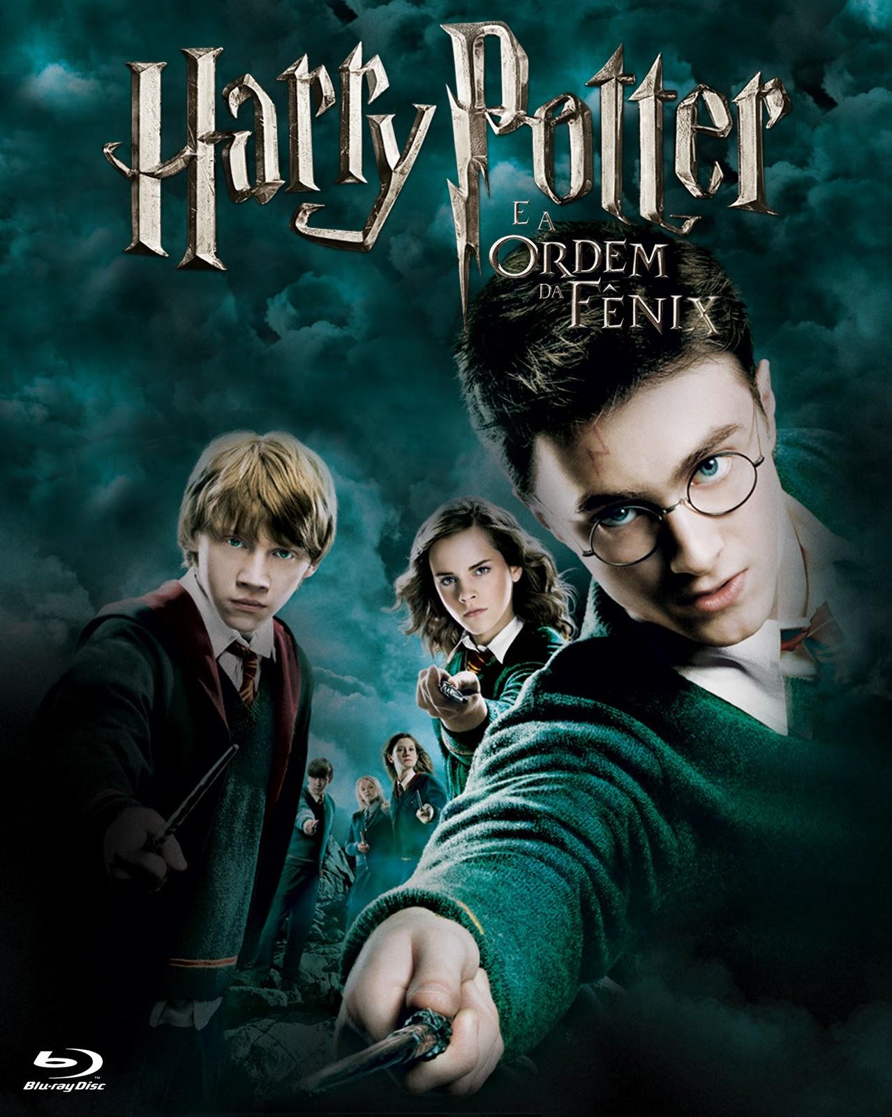 """Filmes """"Guilty Pleasures"""" - Página 3 HARRY-POTTER-E-A-ORDEM-DA-FENIX"""