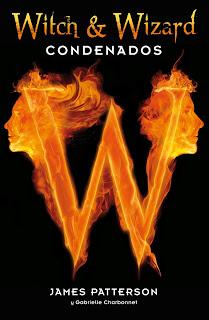 De portadas Witchwizard