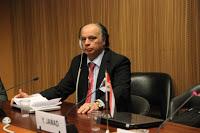 لقطات من اجتماع الهيئة المركزية ومؤتمر المساءلة والعدالة للعراق في جنيف المنعقدللفترة 15.13ـ3ـ2013 IMG_7983