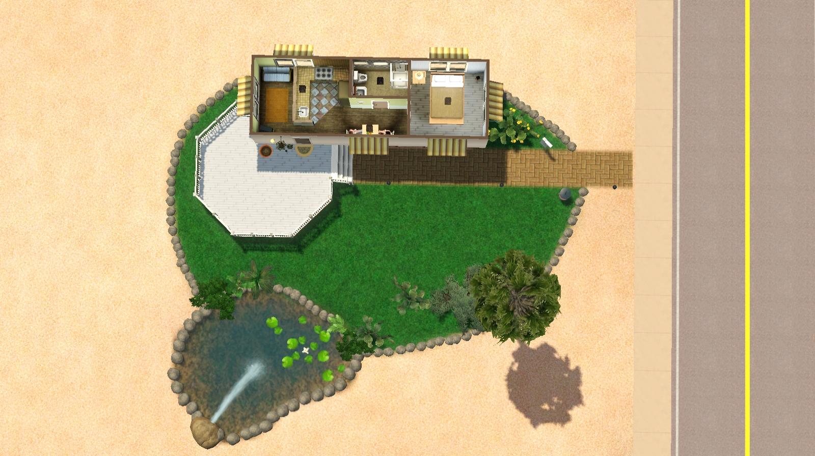[Descarga] Casa Oasis. Screenshot-1127