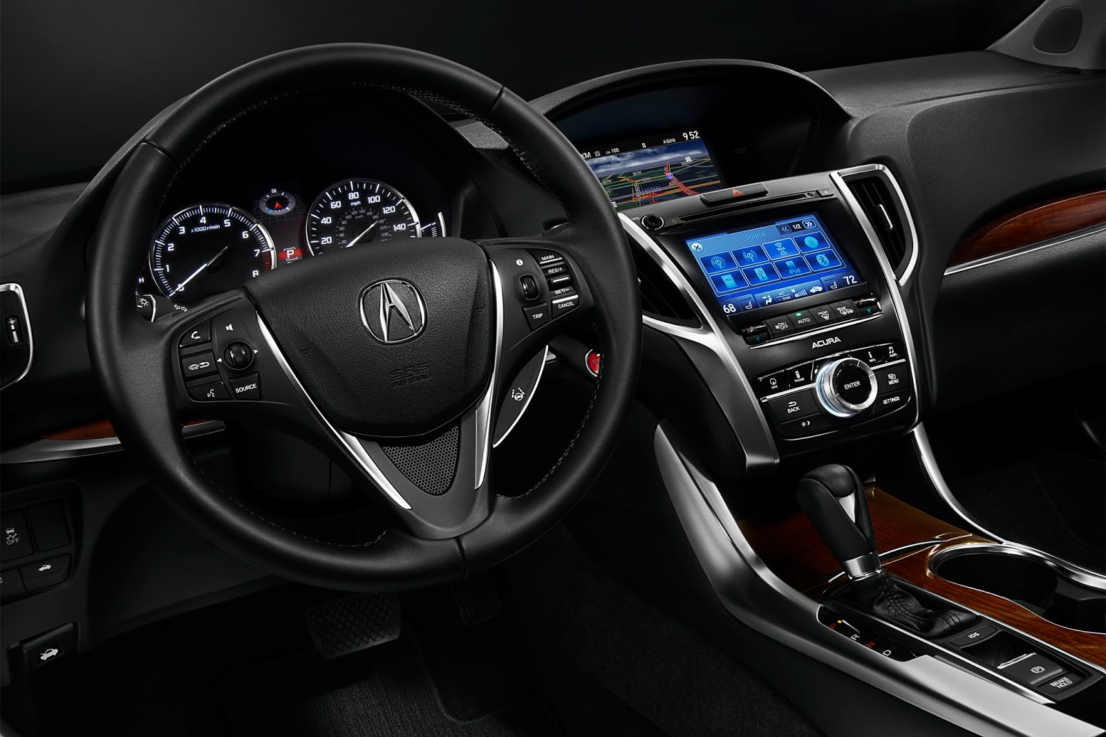 2014 - [Acura] TLX - Page 2 Acura-2015-TLX-29