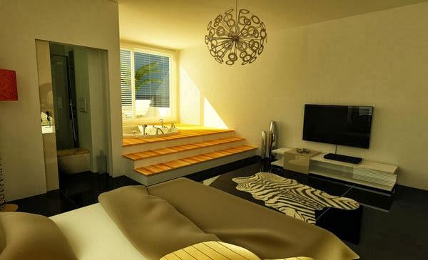 صور تصاميم ديكورات غرف نوم مودرن رائعة 2014 Bedroom Decoration  10-nice-bedroom-2