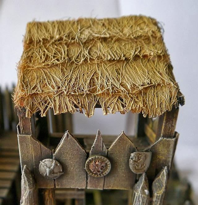 Dwalthrim's smithy - my table and terrain Zrujnowana_straznica_16
