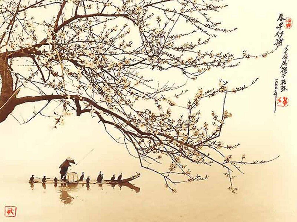 """""""Hilfe"""" Bild gesucht Japanese-art"""