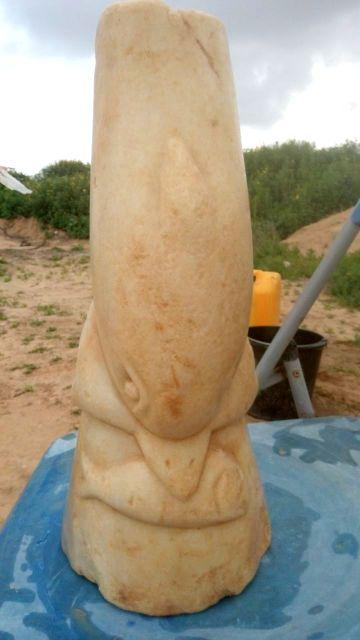Un mystérieux dauphin en marbre vieux de 2 000 ans trouvé près de Gaza Un%2Bmyst%25C3%25A9rieux%2Bdauphin%2Ben%2Bmarbre%2Bvieux%2Bde%2B2000%2Bans%2Btrouv%25C3%25A9%2Bpr%25C3%25A8s%2Bde%2BGaza-1