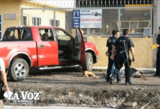 Imagenes, Sicarios abatidos por Fuerzas Federales tras enfre 2011-10-29_014811