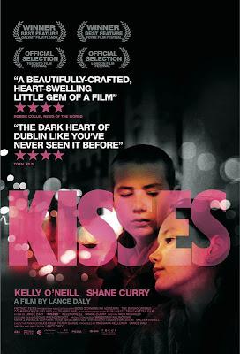 Pelicula : Kisses Cover