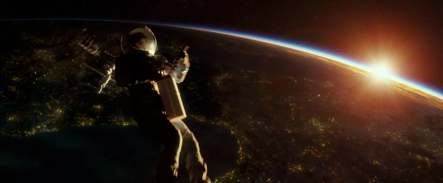 How Likely Is 'Gravity' To Win All Of The Technical Oscars? 11