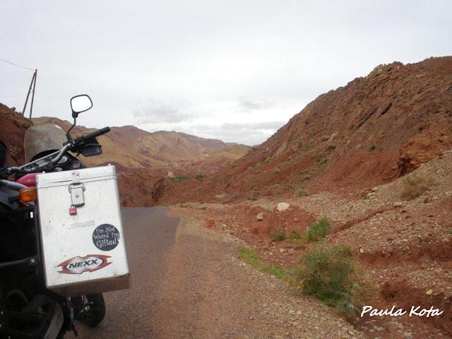 marrocos - Na Terra do Sol Poente - Viagem a solo por Marrocos - Página 2 IMGP0369